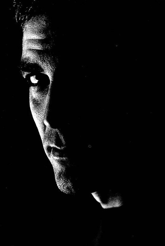 George Clooney / Born: George Timothy Clooney, May 6, 1961 in Lexington, Kentucky, USA / by Mario Testino
