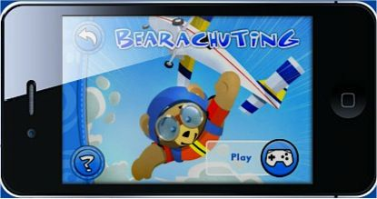FREE Build-A-Bear iPhone, iTouch, and iPad App!