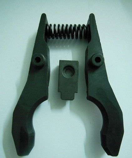CNC Machine Tool  Center first round tool holder HDW hat-style knife BT40 #FANUC