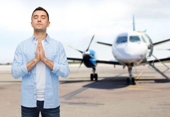 Claves para superar el miedo a volar