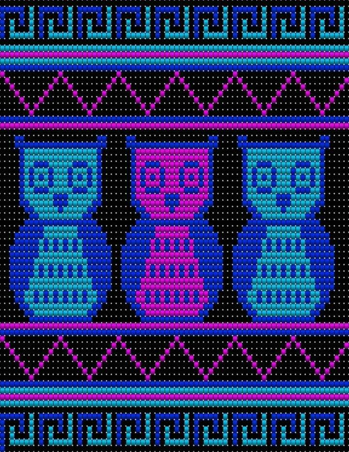 Резултат с изображение за mochila patroon