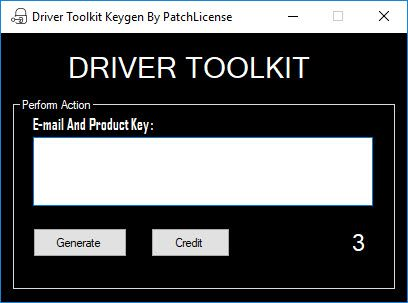 driver toolkit free software