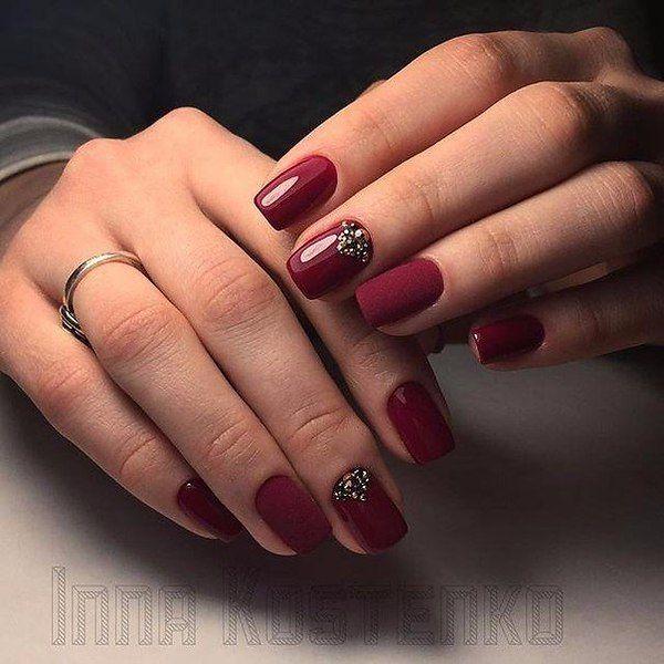 красные ногти дизайн 2016: 26 тыс изображений найдено в Яндекс.Картинках