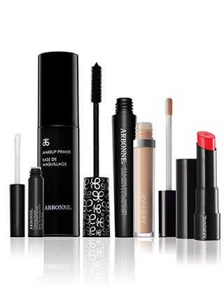 OMG!!! I bought makeup about one week ago and it works wonders the makeup has no bad products in it! Completely worth it.