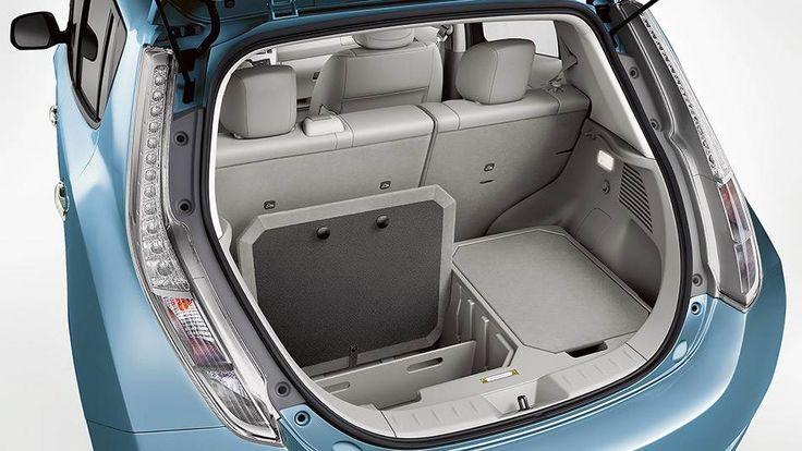 2015 Nissan Leaf for Sale or Lease | New Nissan Car Dealer