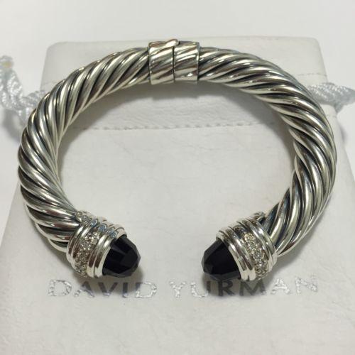 Replica David Yurman Cable Bracelet Best Bracelets