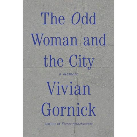 As the election neared and my anxiety continued to spiral out of control, I realized I needed something to immerse myself in, to take me out of real life. I had been thinking about reading Vivian Gornick's The Odd Woman and the City for months, and it proved to be exactly what I needed. Vivian's memoir is a love letter to New York City recalling the life that she lived, how she was shaped by the city and its characters, and the things she felt as she walked up and down the streets of this…