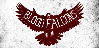 Blood Falcons