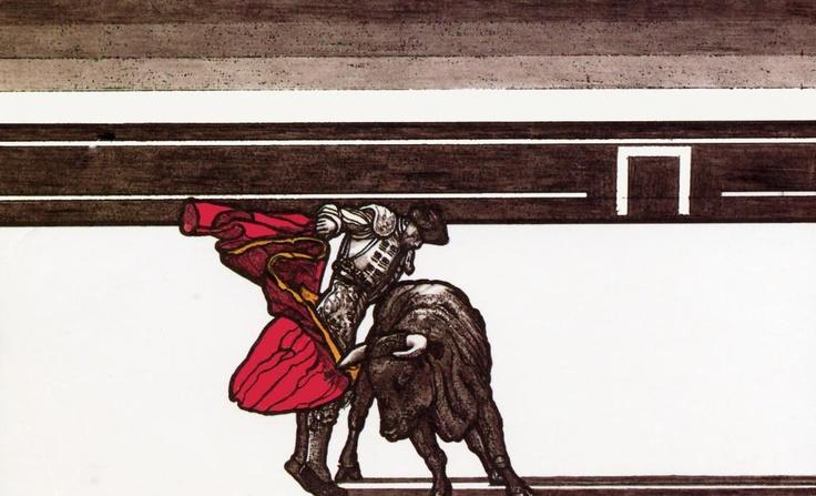 Bullfight - 2004