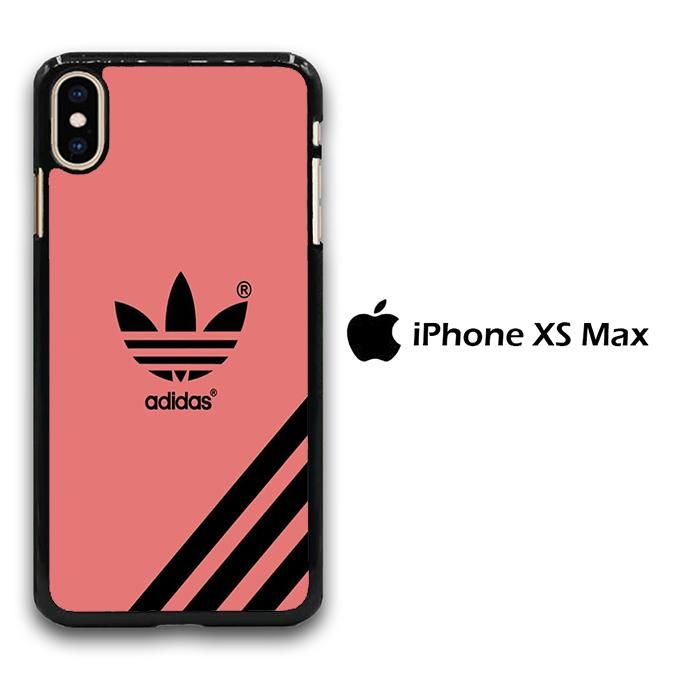 1e5bf498 Adidas Logo 041 iPhone XS Max Case | iPhone Xs Max Case in 2019 ...