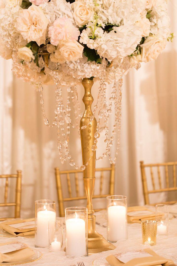Elegant + Glamorous Pastel Wedding in Texas