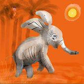 Słoniątko