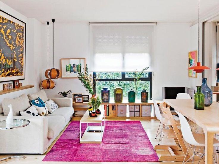 El sofá y la mesa de centro: Cómo lograr la pareja perfecta
