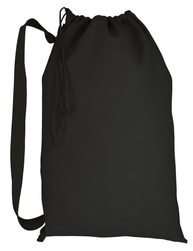 Availability: All sizes are available in stock.   This wholesale drawstring laundry bag is made of heavy cotton making it a durable buy for a cheap price. These cheap laundry bags are available in Small, Medium and Large sizes. Stop dragging around that plastic laundry basket to the Laundromat, this thick laundry bag lets you store multiple laundry loads and the shoulder strap makes it easy to lift on the move.    Product Description: Heavy Canvas. Drawstring opening.  Web shoulder strap. …
