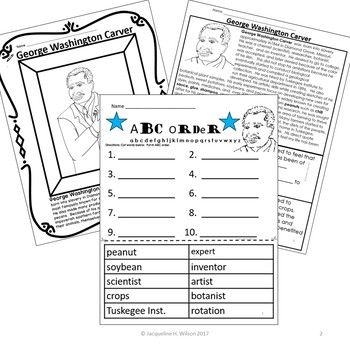 Best 25+ George washington carver ideas on Pinterest George - george washington resume