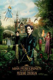 Miss Peregrine`s Home for Peculiar Children