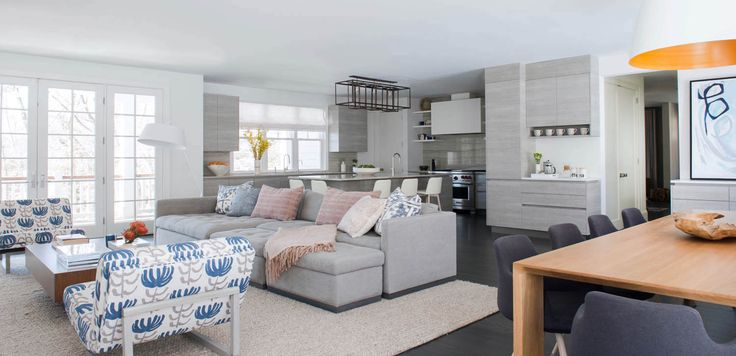 From Traditional to Modern Living on Nantucket | Rue