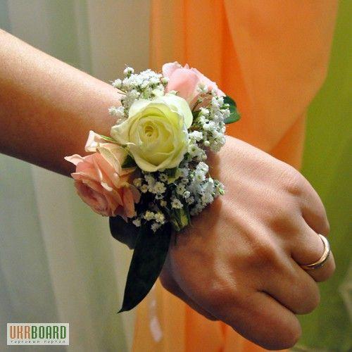 браслеты из живых цветов на руку фото: 32 тыс изображений найдено в Яндекс.Картинках