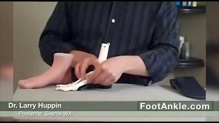 How To Treat Numb Big Toes and Big Toe Callus