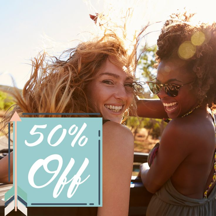 As if Fridays couldn't get any better! You'll want to get to #PlatosClosetNewmarket today because we've slashed the prices & you'll save 50% off all specially marked styles right now! #startthecar #dealsfordays | www.platosclosetnewmarket.com