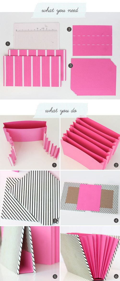 How to Organize Your Stationery