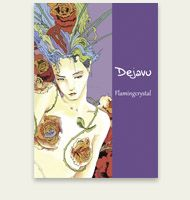 Dejavu #Mythology # Fantasy #Erotica Amazon Bestseller #1 on February 19th, 2014 Literature & Fiction> Foreign Languages> Afrikaans