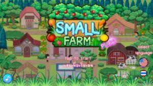 Small Farm Plus – Growing vegetables and livestock es un juego de simulación que trata sobre administrar tu propia granja donde ademas de cuidar de los animales, tendrás que sembrar y cosechar varios tipos de frutas y vegetales, creado y o actualizado por los estudios tle7develop en la fecha de 7 de noviembre de 2017, actualmente esta en la versión 1.1.6 compatible con Android 4.0 en adelante y apto para toda la familia, tiene una puntuación de 4.8 en google play y podrás descargar el apk y…