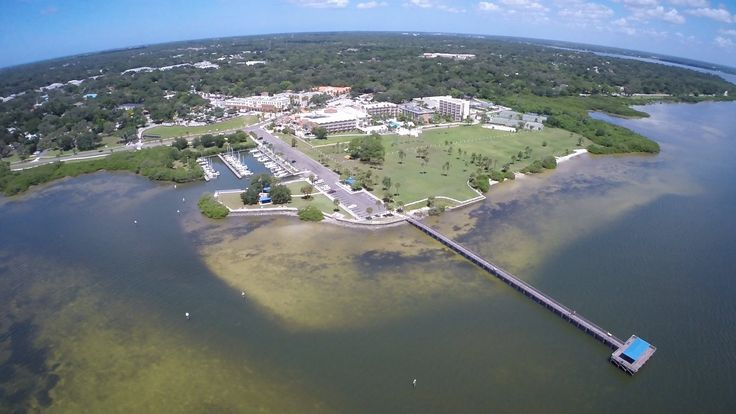 Aerial video of Safety Harbor Spa, a popular Clearwater Wedding Venue https://www.youtube.com/watch?v=Rhth53nI_BY