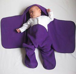 NodPod - Purple From