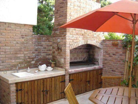 Las 25 mejores ideas sobre casa de patio trasero en for Modelos de jardineras para patios