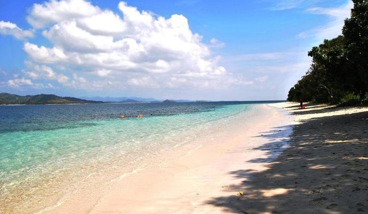 pantai gili nanggu lombok