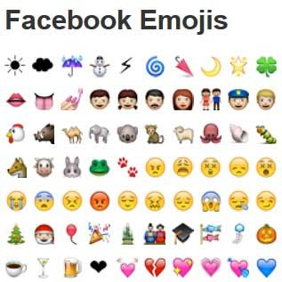 29 best images about Facebook Emotions on Pinterest ...