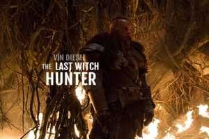 The Last Witch Hunter (2015) Dual Audio WebHD 720P