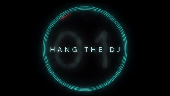 New Black Mirror trailer for Hang the DJ is unbearably intriguing