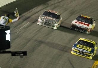 Dale Earnhardt Jr.: You need to be a 'jerk' to win at Daytona, Talladega