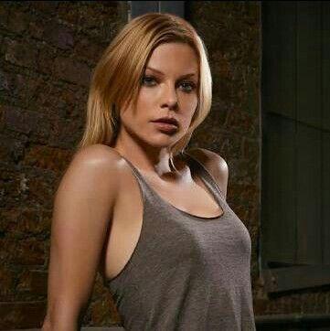Lauren German, Lucifer on Fox