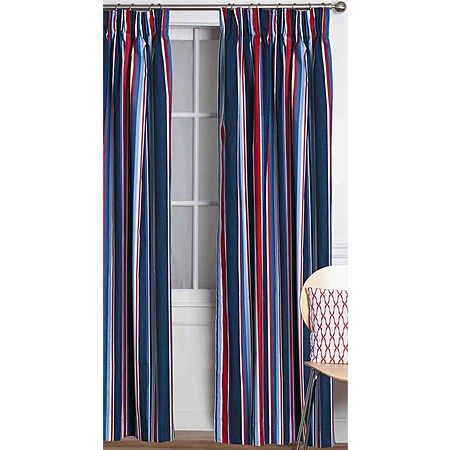 Kids Napping Curtains Carnival Navy Small Plus 160cm Drop Ben 39 S Room Pinterest Curtains