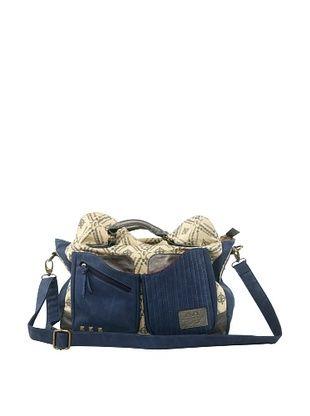 40% OFF amykathryn Hydrangea Bag,  Navy