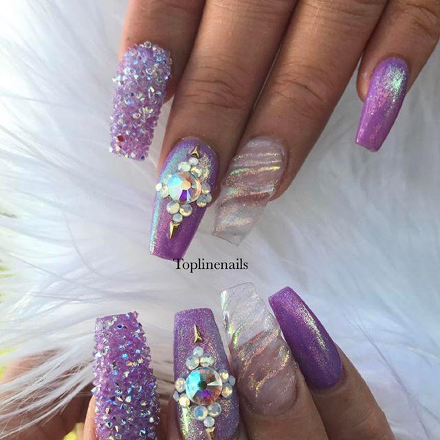 Unicorn nails @toplinenails #nailsbyjennifer #tutorials #makeupartist #nailsmagazine #pronailsmagazine#anastasiabeverlyhills #marblenails #3ddesigns #vegas_nay#santafesprings #losangeles #orangecounty#TheBestQuality #hudabeauty#santafesprings# #tags for likes#lahabra #beverlyhills #northhollywood #burbank #wakeupandmakeup#downey#swarovskicrystals #hollywood#woodlandhills#santamonica #oc#downey #anastasiabeverlyhills #vegas_nay #pasadena#studiocity#nailfashion #weddingnailsHolographic @dai...