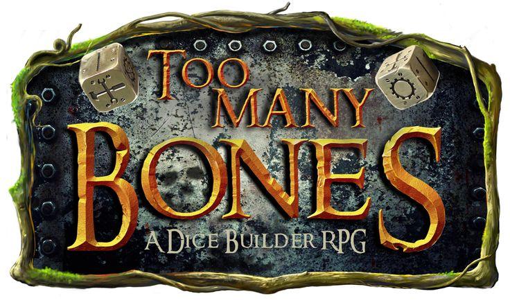 Too Many Bones | Image  | BoardGameGeek