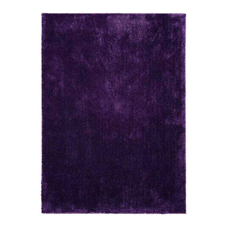Teppich Passion - Farbe Flieder - 70x140cm, barbara becker home passion