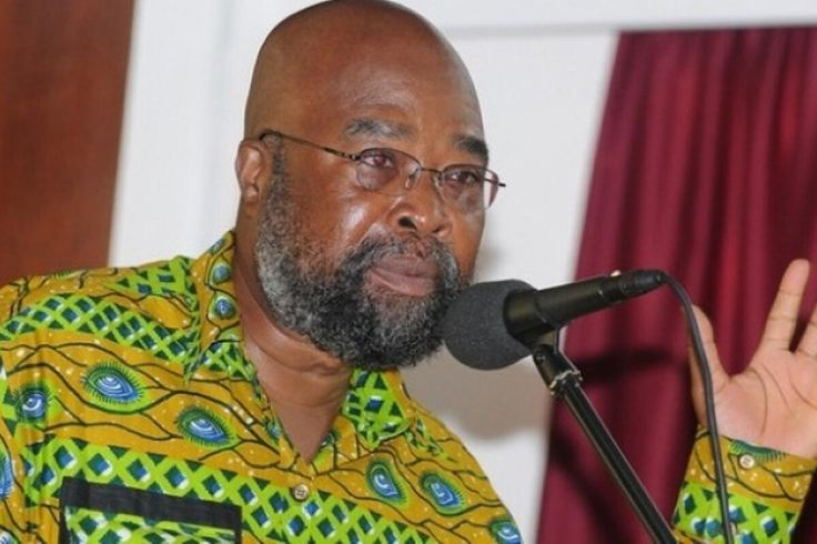 EC Boss May Not Organize Free and Fair Election This Year  Henry Lartey