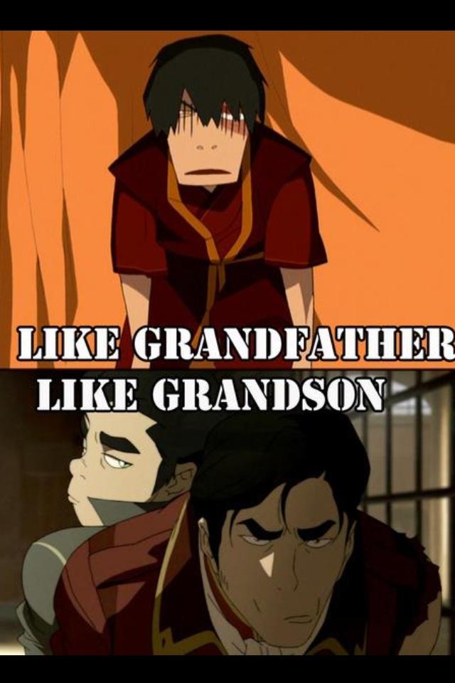 The Legend if Korra/ Avatar the Last Airbender: Hahahahahaha love this
