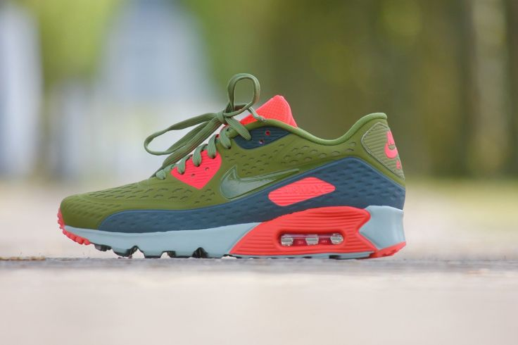 Nike Air Max 90 Ultra Br Green