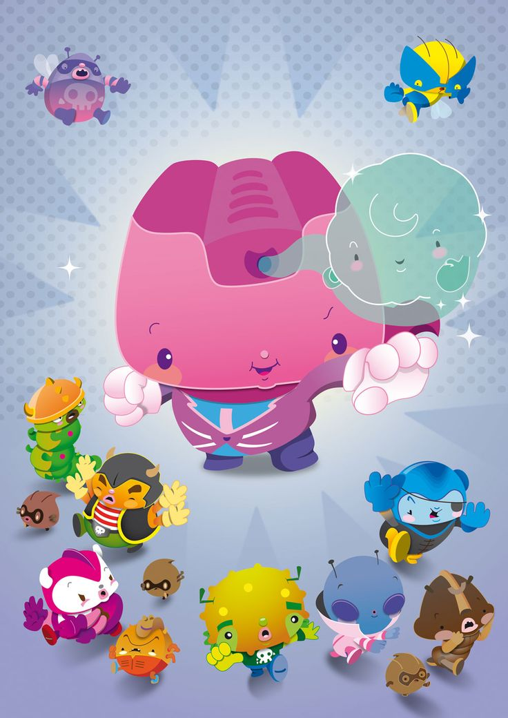 Cute Character Design Tutorial : Best cute characters ideas on pinterest game