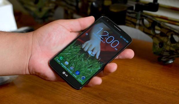 Galaxy S3 Mini - 14 saat 6 dakika