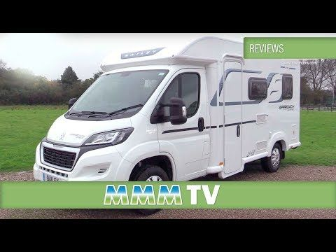 MMM TV Motorhome Review 6 Metre Showdown