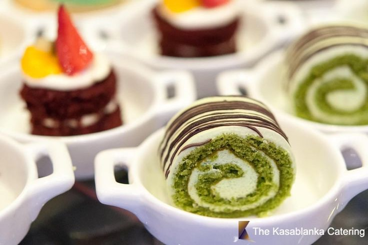 The Kasablanka Catering