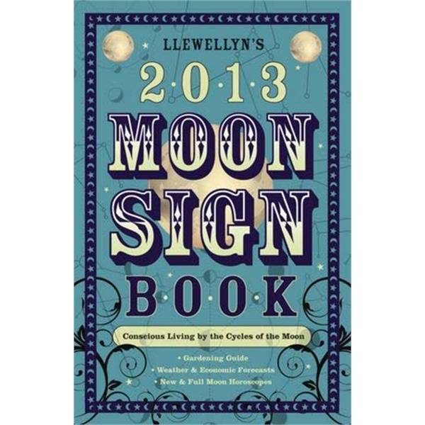 For more than one hundred years,  Llewellyn's Moon Sign Book  has helped millions take advantage of the Moon's dynamic energies. This perennially popular resource features an essential weekly almanac that contains lunar gardening tips, timing guidelines for planting and harvesting, and inspiring quotations. Also exclusively in  Llewellyn's Moon Sign book:        A monthly lunar aspectarian with Moon tables    Detailed weather predictions for each region by renowned astrometeorologist Kris…