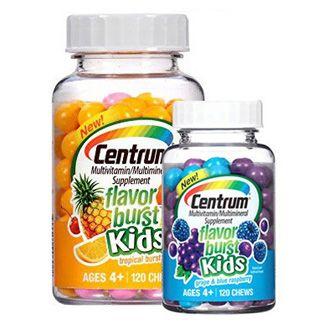 센트룸 비타민 영양제 더그스